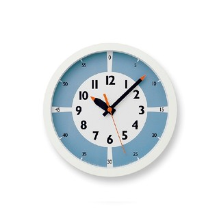 IDEE - 【新品・未使用】レムノス Lemnos fun pun clock