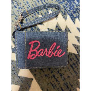 バービー(Barbie)のBarbie♡パスケース♡(パスケース/IDカードホルダー)
