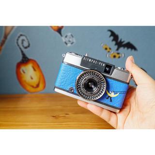 OLYMPUS - 完動品‼️OLYMPUS PEN EE ハーフカメラ フィルムカメラ