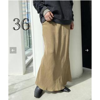 L'Appartement DEUXIEME CLASSE - L'Appartement ☆OZMA/オズマCupra Tight Skirt