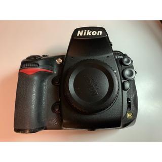 Nikon - Nikon D700
