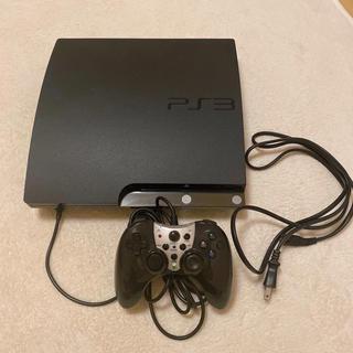 SONY PlayStation3 CECH-3000A LW