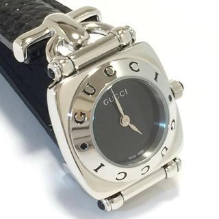 Gucci - 3.超美品 グッチ GUCCI 時計 6300L