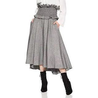 FRAY I.D - 限界価格 フレイアイディー コルセットスカート