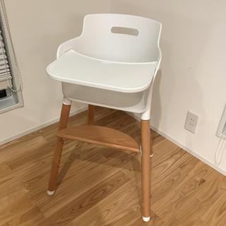 子供椅子 ハイチェア ベビーハイチェア