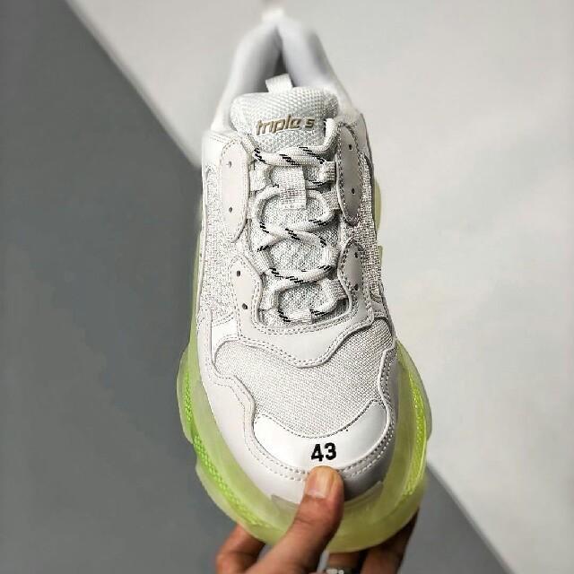 Balenciaga(バレンシアガ)のBalenciaga Triple S メンズの靴/シューズ(スニーカー)の商品写真