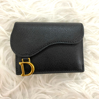 Christian Dior - DIOR お財布
