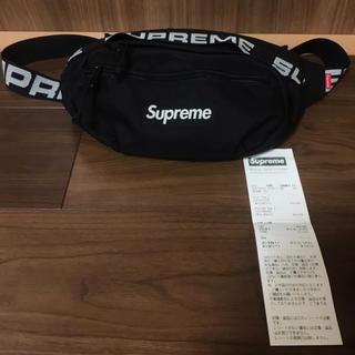 Supreme - Supreme Waist Bag 18ss シュプリーム ウエストバッグ