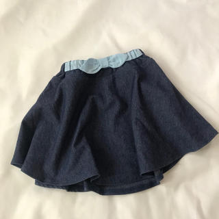 ブリーズ(BREEZE)のBREEZE スカート USED☆(スカート)