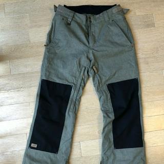 リブテック(LIB TECH)の中古美品スノーボードウェア メンズ用パンツ LIBTECH(ウエア/装備)