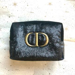 Christian Dior - 【完売品】ディオール★ポーチ★ホリデー