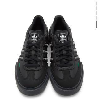 Jil Sander - 【新品】adidas oamc type o-8 26cm ブラック