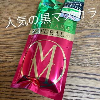 FLOWFUSHI - ★新品★ フローフシ モテマスカラ NATURAL 2  セパレート ブラック