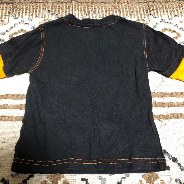 Disney(ディズニー)のミッキー ハロウィン tシャツ コスチューム キッズ/ベビー/マタニティのキッズ服男の子用(90cm~)(Tシャツ/カットソー)の商品写真