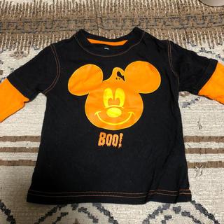 Disney - ミッキー ハロウィン tシャツ コスチューム