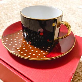 フランシュリッペ(franche lippee)のフランシュリッペノベルティ(グラス/カップ)
