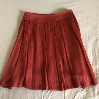マリリンムーン(MARILYN MOON)のMARILYN MOON スカート(ひざ丈スカート)