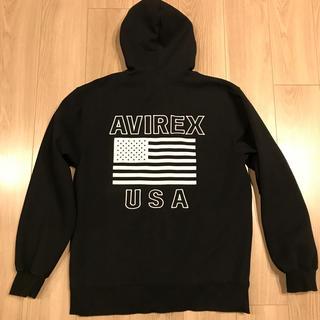 AVIREX - AVIREX アビレックスパーカー