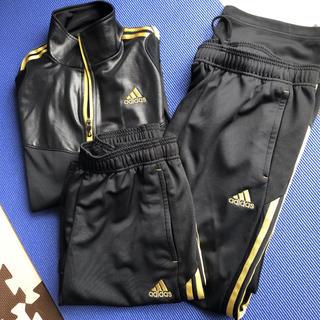 adidas - adidas メンズ用ジャージ上下 ③点セット