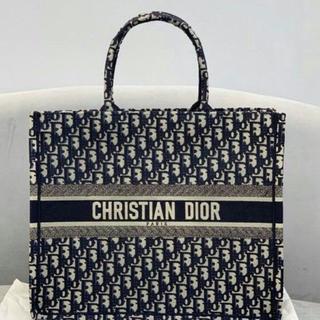 Dior - クリスチャンディオール ブックトート
