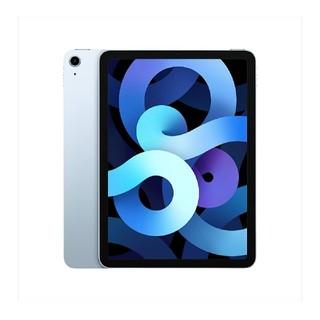 アイパッド(iPad)のiPad Air第4世代、Wi-Fiモデル 64GB スカイブルー(タブレット)