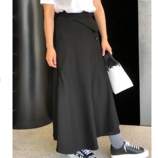 ENFOLD - 定価42900円 enfold エンフォルド   2way スカート