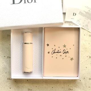 Christian Dior - 【非売品】ディオール★アトマイザー★ギフト