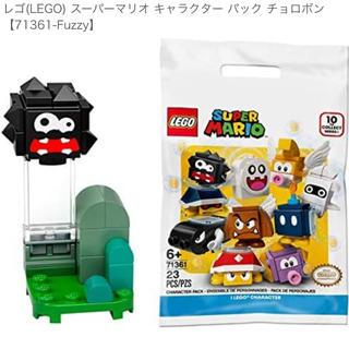 Lego - レゴ(LEGO) スーパーマリオ キャラクター パック チョロボン