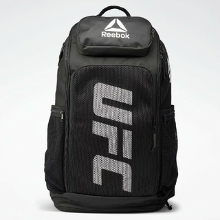 Reebok - Reebok UFC BACKPACK FL5222 BLACK バックパック