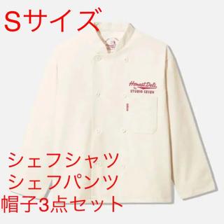 サンダイメジェイソウルブラザーズ(三代目 J Soul Brothers)のスタジオセブン GU ジーユー コラボ 3点セット(その他)