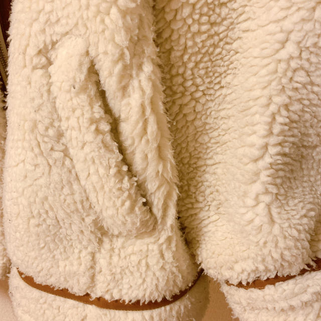 snidel(スナイデル)のSNIDEL オーバーサイドボンバージャケット レディースのジャケット/アウター(ブルゾン)の商品写真