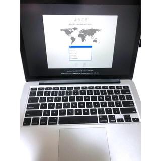 Mac (Apple) - 【最新OS】MacBook Pro 13インチ Mid2014【状態良好】