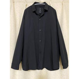 TEATORA CARTRIDGE SHIRT packable BLACK 2