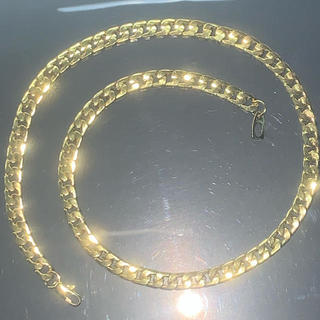 【送料込み】18K 喜平ゴールド ネックレス 通常出品価格 ¥12,980-