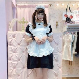 Angelic Pretty - Rose Maria seoir ローズマリーソワール Happy set