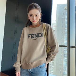 フェンディ(FENDI)のFENDI  フェンディ」パーカー★カップル兼用(パーカー)
