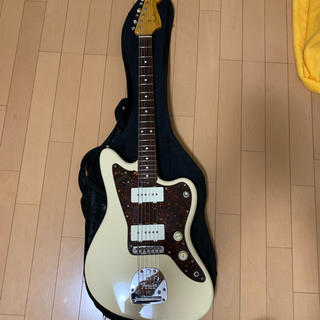 Fender - fender japan jm66 jazzmaster 2006〜2008年