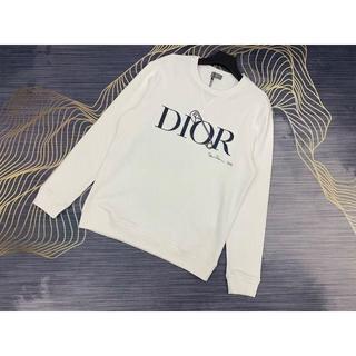Dior - 美品 長袖 スウェットシャツ