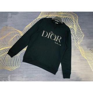 ディオール(Dior)の美品 長袖 スウェットシャツ(カットソー(長袖/七分))