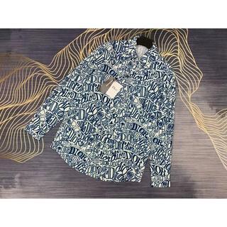 ディオール(Dior)の美品 シャツ(カットソー(長袖/七分))