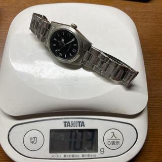 ブランド風時計