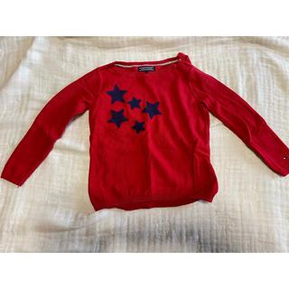 トミーヒルフィガー(TOMMY HILFIGER)のカットソー セーター(Tシャツ/カットソー)