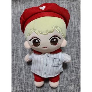 seventeen セブチ スングァン ぬいぐるみ ドール 人形 20cm