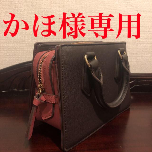 ZARA(ザラ)のZARA ハンドバッグ レディースのバッグ(ハンドバッグ)の商品写真