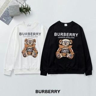 Dior - BURBERRY 2110 ロゴ 新品 トレーナー 2枚12000円