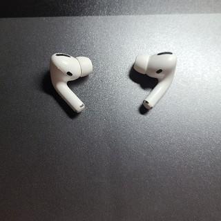 Apple - AirPods Pro 両耳本体のみ