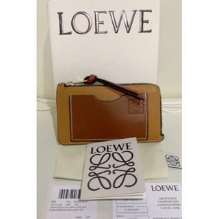 LOEWE - LOEWE ロエベ コイン カードホルダー 財布