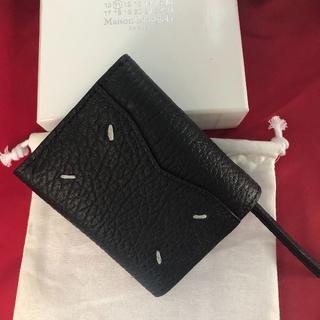 Maison Martin Margiela - メゾンマルジェラ ミニ財布 極美品