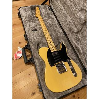 Fender - 【軽量】Fender Hybrid 50s Telecaster ハードケース付