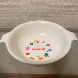 ミキハウス(mikihouse)のMIKI HOUSE ミキハウス ベビー食器(離乳食器セット)